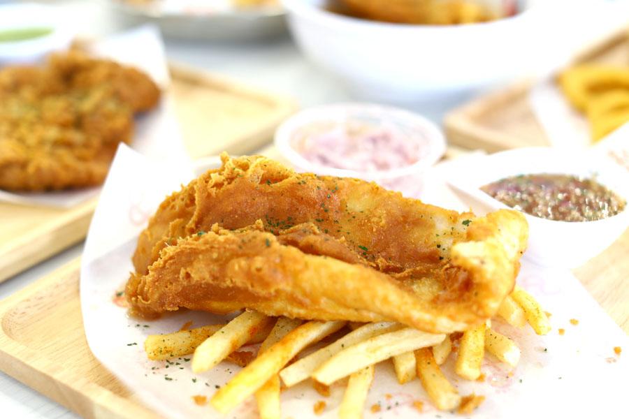 Thai Food Doncaster East