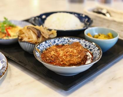 Tingkat PeraMakan - Affordable Peranakan Food With Full Sets From $10, At Owen Road