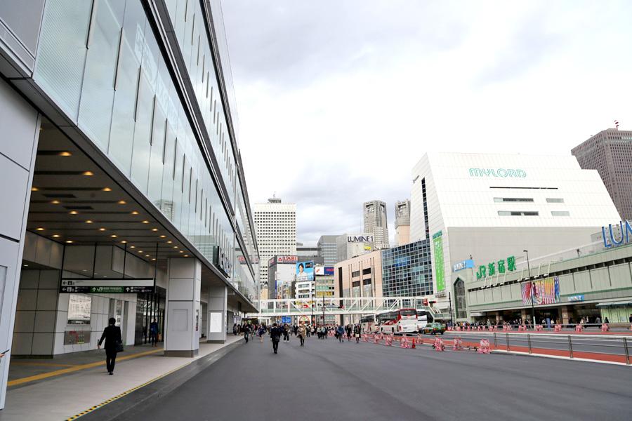 10 Must Eats At Shinjuku Tokyo 新宿 – Afforable Michelin Meals, Handmade Soba To ¥350 Gyudon (