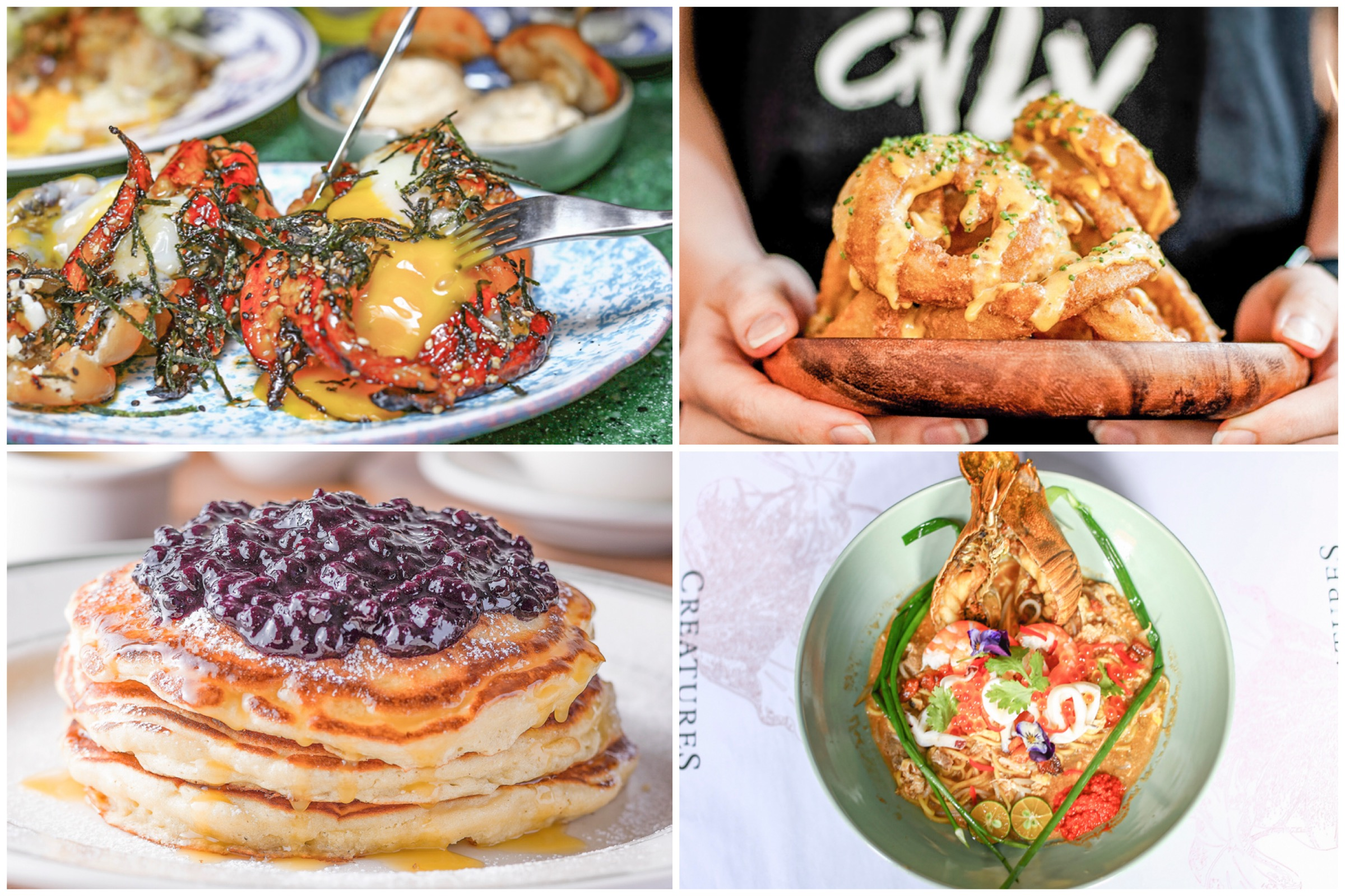 10 Awesome Brunch Places In Singapore To Satisfy Your Cravings