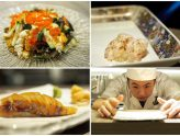 Kappou Japanese Sushi Tapas Bar - Helmed By A Female Chef, Hidden At Fortune Centre, Omakase $68 Onwards