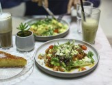 ERGON - Greek Deli And Café For Your Mediterranean Food Cravings, At Suntec City
