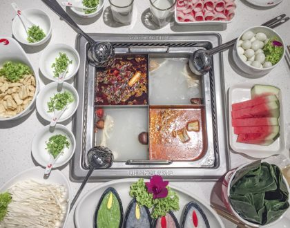 Hai Di Lao 海底捞 - Chinese Hotpot Restaurant Opens At Bedok Mall, Operating Hours 10:30am - 4:00am