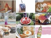 Geylang Serai Ramadan Bazaar 2017 – 20 Instagrammable Food To Expect, From Rainbow Softserve, Durian Bingsu To Scotch Eggs