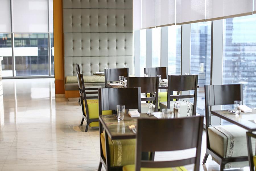 HSBC Promotion 1 For Dinner Buffet