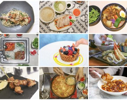 10 NEW & Hot Restaurants Singapore June 2017 - Robatayaki, Army Stew, And Poolside Brunch