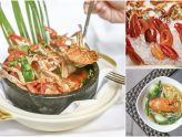 Melt Café at Mandarin Oriental, Singapore – 1-For-1 CRAB Buffet, Plus Other Exclusive 1-for-1 Dining Offers