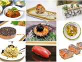 Singapore Michelin Guide 2017 - The RESULTS. Joël Robuchon Restaurant Awarded 3 Stars