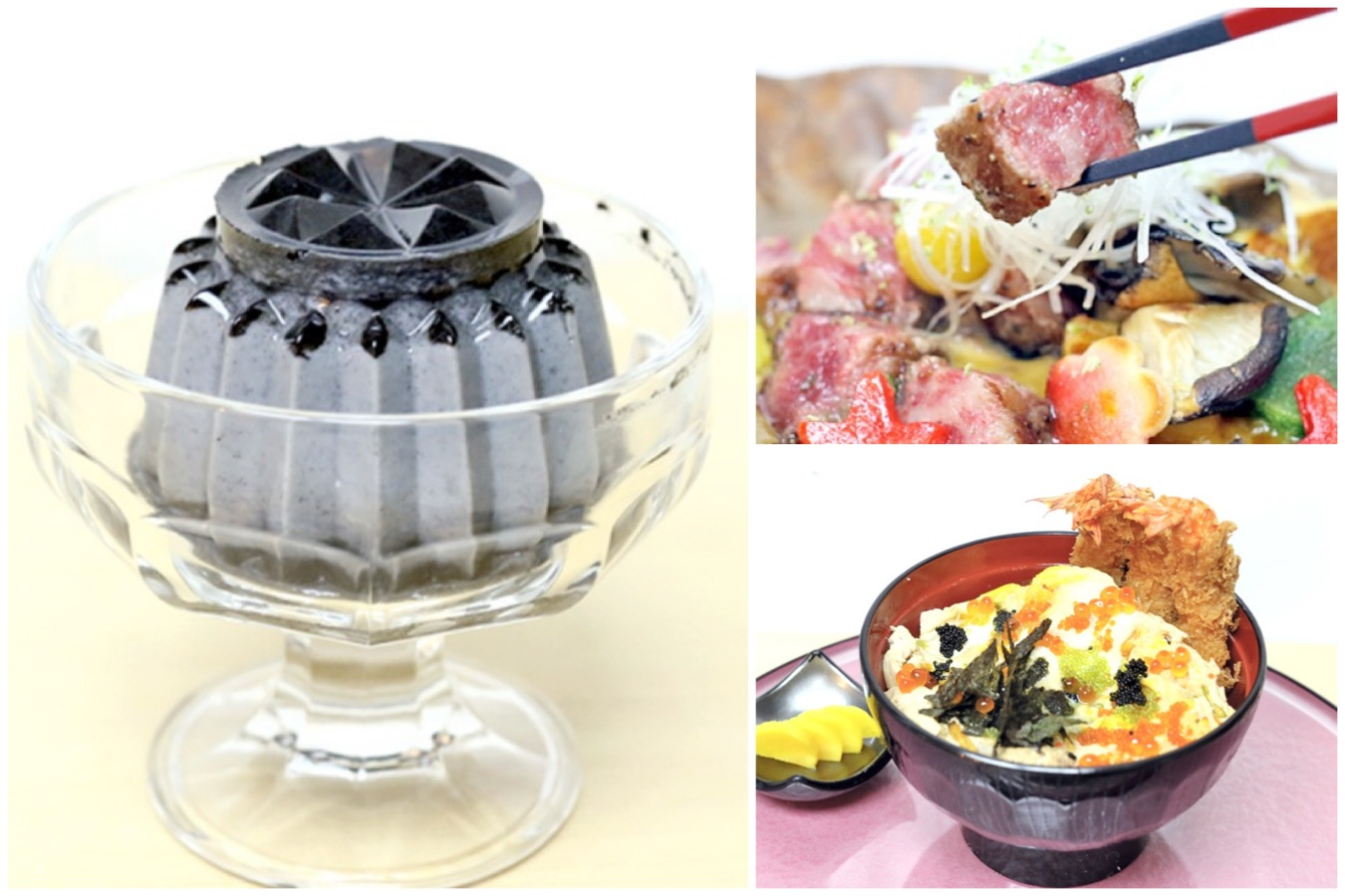 Misato - Hidden Gem In Centrepoint. Japanese Restaurant With Inexpensive Ohmi Wagyu, Ebi Donburi And Goma Pudding
