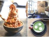 Boon Café Sydney - Thai Café With Asian Brunch, Matcha Latte, Milo Shavings. Diverse From Breakfast Till Supper