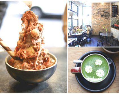 Boon Café Sydney - Thai Café With Asian Brunch, Matcha Latte, Milo Iced Shavings. Diverse From Breakfast Till Supper