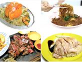 Michelin Bib Gourmand Singapore 2017 - 38 Restaurants & Hawker Stalls Make It To The List