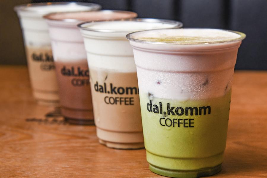"12 Best Milk Foam & Cheese Tea In Singapore, That Make You Go ""Jin"
