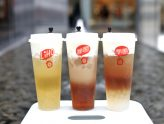 LiHo - Goodbye Gong Cha. Let's Have Some (Fattening) Cheese Tea