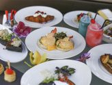 Flip Flop Poolside Sunday Brunch – Have Your Lobster Benedict, Red Velvet Croissant and Granola Tart By The Pool [20% OFF For DFD Readers]