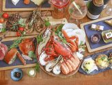 Oscar's Supercharged Sunday Brunch – Refreshed With Grilled Lobsters & Beef, Lechon & London Duck [3+1 Promo!]