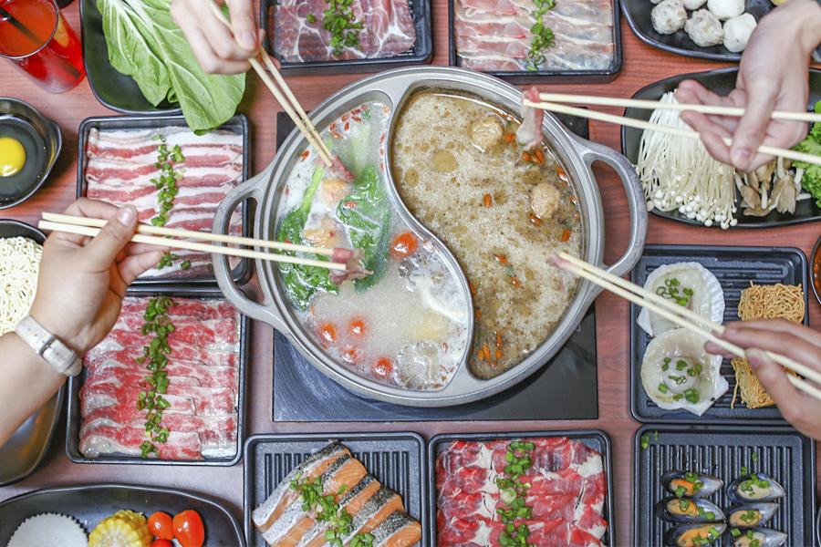 Suki-Ya – All You Can Eat Sukiyaki & Shabu Shabu. 1-For-1 Lunchtime Buffet Promo!