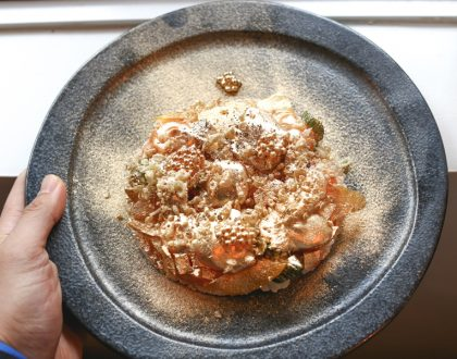 Edition Coffee Roasters - Gold Chirashi Tacos And Good Coffee In Sydney, Noma's René Redzepi Is A Fan