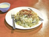 "Bismillah Biryani - ""Singapore's Best Dum Biryani""? With Michelin Bib Gourmand"