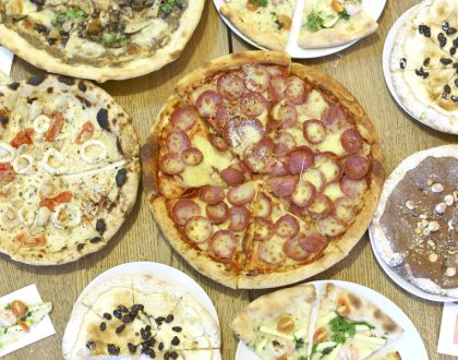 37 Pizza Places For Your Pizza Delivery. Deliveroo 1-For-1 Pizzas From 10 - 16 July