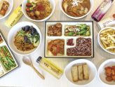 Grove - Revamped Vegetarian Eatery at Waterway Point, With Truffle Ramen, Laksa, Bento And Layered Fruit Juices