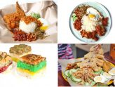 7 Modern Nasi Lemak Places In Singapore To Satisfy Your Cravings