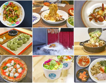 10 NEW & Hot Restaurants Singapore July 2017 - Secret Chinese Restaurant, Japan's No 1 Soba Chain