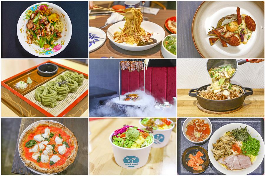 10 NEW & Hot Restaurants Singapore July 2017 - Secret Chinese Restaurant, Japan's No 1 Soba Chain