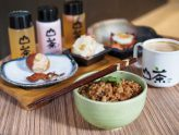 Shan Cha 山茶 – Taiwanese Café and Sake Bar At Chinatown. Minced Pork Rice For Brunch Anyone?