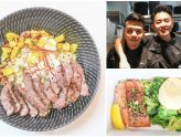 Wafuken - Healthy Sous Vide food In Singapore's CBD, At Downtown Gallery And Asia Square