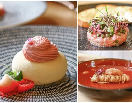 Braci - Michelin-Starred Modern Italian Restaurant With Open-Kitchen Concept, At Boat Quay