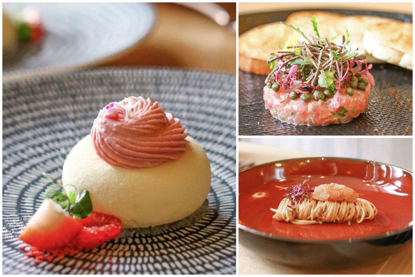 Braci - Michelin-Starred Modern Italian Restaurant With Open-Kitchen Concept, At Boat Quay