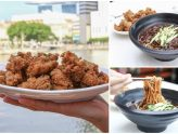 O Chicken & Beer - Korean Fried Chicken aka Chimaek At Boat Quay, By The Singapore River