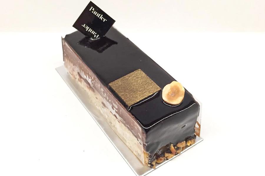 Tanjong Pagar Cake