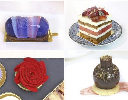 10 Gorgeous Cake Cafes In Singapore - Some Of The Best Patisseries To Satisfy Your Sweet Tooth