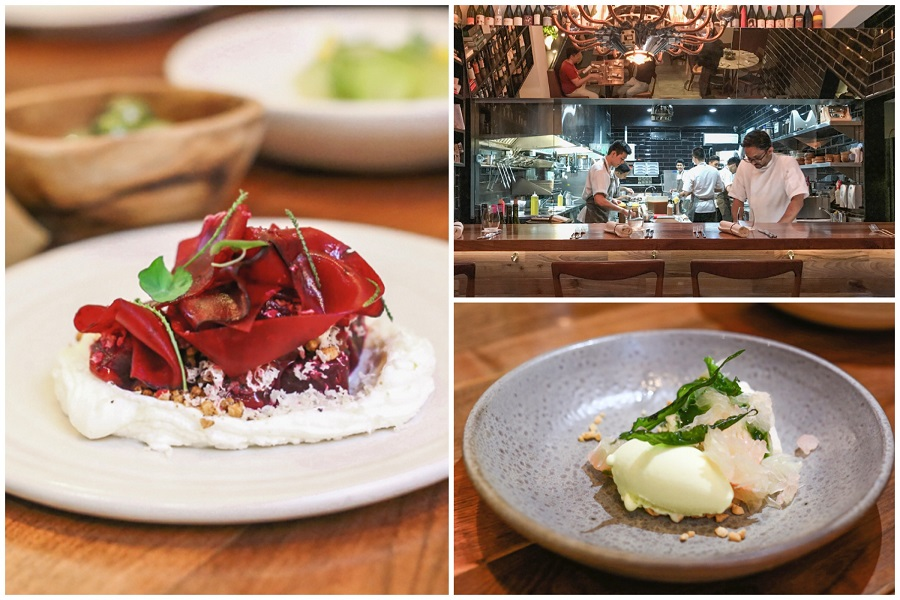 Cheek by Jowl - Michelin-Starred Modern Australian Restaurant To Close End February