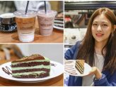 Coffeesmith Singapore - Korean Coffee Chain Arrives At Orchard Gateway. Weekdays Till 3am, Fri & Sat 24 Hours