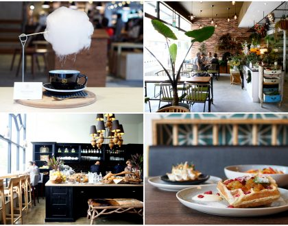 "12 Best Instagrammable Cafes In Singapore 2017 - Photogenic, Chio, ""Got-Feel"""