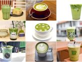10 Best Matcha Latte In Singapore - Cafes With Delicious Japanese Green Tea