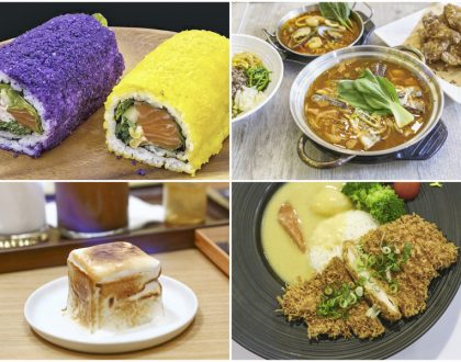 Millenia Walk – 22 Cafes & Restaurants To Enjoy 15% OFF. Get Some Hokkaido White Curry, Pokerritto and Korean Fried Chicken