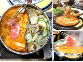 SEORAE - Korean Charcoal BBQ Restaurant Opens At Jem, With 2-in-1 Jjigaes And FREE Flow Banchan Station