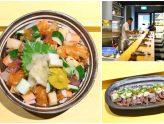 Southpaw Bar & Sushi - 12 Seater Cali-Style Sushi Bar With $68++ Omakase Sets, At Cavan Road Jalan Besar