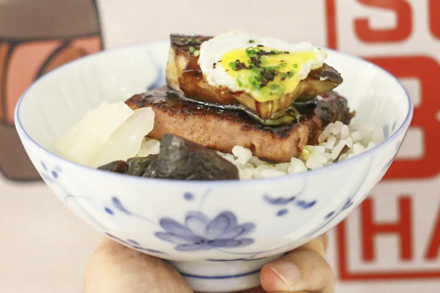 Sumo Bar Happy – Sumo Beef Ramen And Deliciously Cute Char Siew Taiyaki At Waterloo Centre