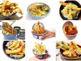 12 Best Tendon In Singapore - Onsen Egg Tendon, Chilli Crab Tendon, And Pork Tendon