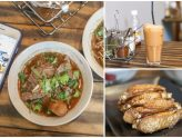 Tiew Mai Thai Boat Noodles – Hidden Thai Eatery At Hougang Midtown With Delicious Wings