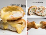 Samjin Amook 삼진어묵 - Korea's No. 1 Fishcake Brand Has Opened In Singapore, With 40 Different Fishcakes At ION Orchard