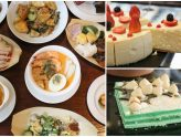 "D9 Cakery Hilton Singapore - Ultimate Saturday High Tea Buffet With Singapore Flavours. $41++ With ""PAY 2, DINE 3"" Promo"