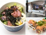 Ohana Poke - Comforting Poke Bowl And Sushi Rolls At Changi City Point, From $12.80 Onwards