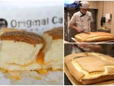 Original Cake 源味本鋪 - Famous Jiggly Castella Cake Shop In JB, Opening In Singapore At Westgate 23rd Sep