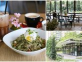 Qi Philosophy - Cafe With Scenic Park View, Serving Healthy Meals At SkyTerrace@Dawson